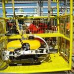 ROV SeaEye 600 para descenso
