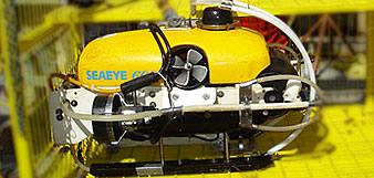 ROV SeaEye 600